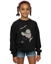 Disney Girls The Incredibles Edna Sweatshirt