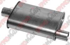 Dynomax 17702 Thrush Turbo Exhaust Muffler