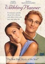 The Wedding Planner (DVD, 2010) Jennifer Lopez, Matthew Mcconaughey