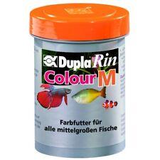 Dupla Rin Colour M, Granulatfutter - Farbfutter