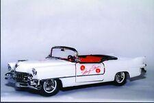 1:18 Solido Cadillac Eldorado '55 Marilyn Monroe white MIB