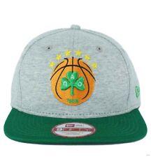 New Era 9Fifty Euroleague Panathinaikos Jersey Team Snapback Baseball Cap