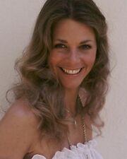 "Lindsay Wagner [The Bionic Woman] 8""x10"" 10""x8"" Photo 58851"