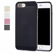 "TPU Handyhülle für Apple iPhone 8 4.7"" 8 Plus 5.5"" Case Sleeve Cover Schutz Etui"