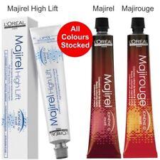 L'Oreal Professional Majirel, Majiblond & MajiRouge Hair Colour/ Tint 50ml tubes
