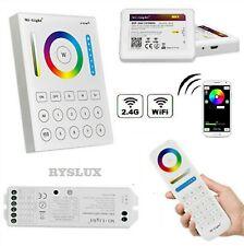 Mi-Light LS2 LED Controller 8 Zonen WIFI WLAN 5 in 1 RGB+CCT RGB+WW RGBW RF 2.4G