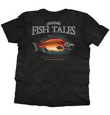 Water Chinook Fish Sporting Goods Fishing Gear Surf Fishing V-Neck T-Shirt