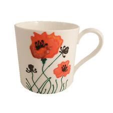 Personalizado Floral Fina Porcelana China Tazas (EXTRA 25 personajes)