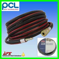 PCL Air ligne C / W Vertex d'attelage et std Adaptateur caoutchouc Air compresseur tuyau outil