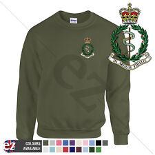 Royal Army Medical Corps - RAMC - Sweatshirt Jumper + Personalisation