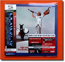 Rolling Stones , Get Yer Ya-Ya's Out!  ( SHM-CD Paper Sleeve Japan )
