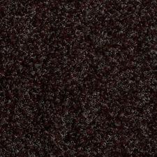 Dark Brown Outdoor Carpet Hardwearing Quality Flooring Exhibition Balconies