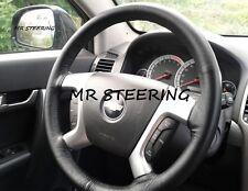Para Chevrolet Captiva Cuero cubierta del volante Nuevo