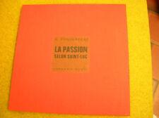 Box 1 LP COUPERIN-MESSE SOLENNELLE-GASTON LITAIZE