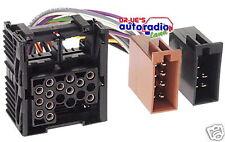 { BMW Bavaria CII Radioadapter auf Fremdfahrzeug ISO