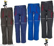 Arbeitshose Arbeitskleidung Berufskleidung Arbeitsbekleidung Basalt Planam Neu