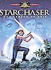 Starchaser - Legend of Orin, Good DVD, ,