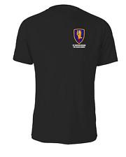 1st Aviation Brigade  Cotton Shirt-7070