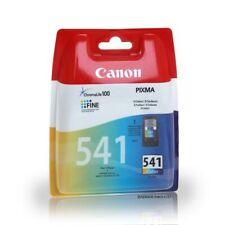 CL-541 Colour Original Printer Ink Cartridge Canon 541 CL541