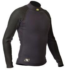 Sandiline Shirt AirVolution HWS Neopren Shirt mit Airprene und Mesh-Neopren