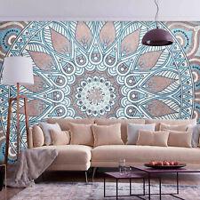 Vlies Fototapete Mandala Ornamente Orient Tapete Wandbilder xxl f-A-0670-a-a