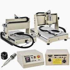 3 Axis CNC Router 6040T Engraver 3D Drilling Milling Machine 1.5KW VFD USA
