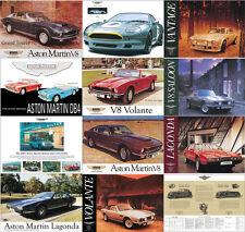 0215 Car Poster ASTON MARTIN CC100 SPEEDSTER CONCEPT Photo Poster Print Art