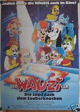 DER WAUZI-FILM (Pl.' 88) - ZEICHENTRICK