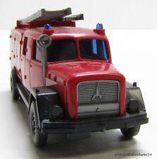 WIKING 610/30 Spritzenwagen Sirius Maßstab 1:87