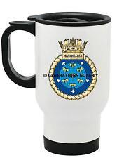 HMS Manchester Tazza da viaggio