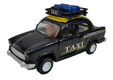 India Mumbai Taxi Ambassador toy car model