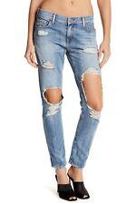 True Religion $249 Women's Cameron Boyfriend Jeans - WDABR319E