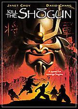 Kill The Shogun (2005) - Like New - Dvd