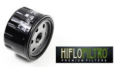 HI FLO 2012 R1200 R Classic BMW MOTORCYCLES HF164 OIL FILTER