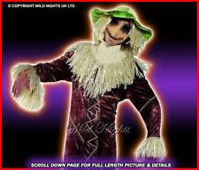 ***SALE*** Fancy Dress Costume # Halloween Rebel Toons Gents Scarecrow Med/Lg