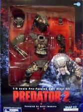 Predator 2  Movie Kotobukiya PVC Statue Figure New from 2006