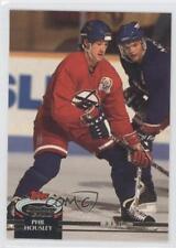 1992-93 Topps Stadium Club #14 Phil Housley Winnipeg Jets Hockey Card