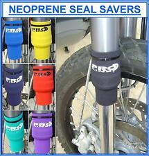 Proline Fork Leg Oil Seal Savers 50x130mm Motocross Enduro Bicicleta