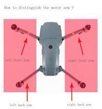 DJI Mavic Pro RC Drone  Repair Part Left Right Front Left Right Back Motor Arm