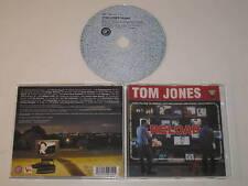 TOM JONES/RELOAD (VVR 009302) CD ALBUM