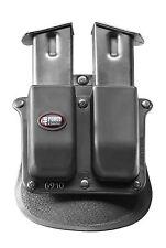 Fobus 6910 rotación doble revista holster 9mm SIG 226, Beretta, Taurus, s&w