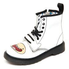 D4558 (without box) anfibio bimba DR. MARTENS cartoon boot shoe kid