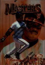 1997 Finest Baseball