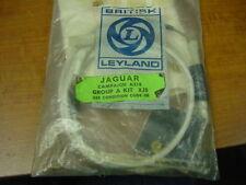 NOS British Leyland  Brake Light Switch Kit Jaguar XJS 1976