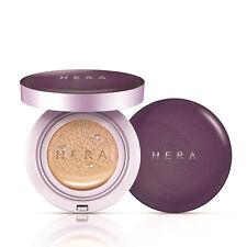 New Hera Uv Mist Cushion Ultra Moisture Spf 34 / Pa+ 15g + 15g refill + Gift