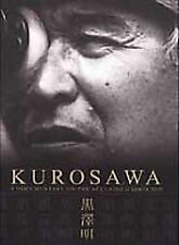 Kurosawa (Dvd, 2002)
