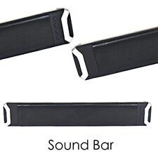 Bluetooth Sound Bar For Samsung TV Woofer Wireless 10W Support TF HDMI Heavy Bas