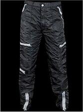 00006000 Nylon Parachute Pants 80s Men's Vintage Shiny & Tight Various Colors