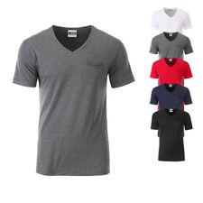 c6bce61426b64e James   Nicholson Herren-T-Shirts mit V-Ausschnitt günstig kaufen