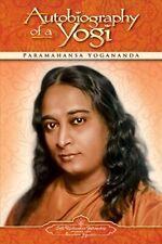 1 of 1 - Autobiography of a Yogi by Paramahansa Yogananda Paperback Book The Cheap Fast